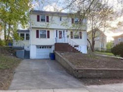 Photo of 63 Prospect Ave, Quincy, MA 02170 (MLS # 72655240)