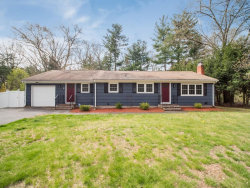 Photo of 32 Pine St, Franklin, MA 02038 (MLS # 72655376)