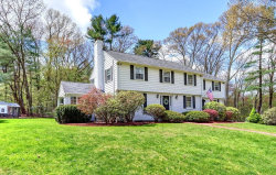 Photo of 25 Juniper Ridge Road, Westwood, MA 02090 (MLS # 72655970)