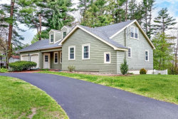 Photo of 127 Phillips Brooks Road, Westwood, MA 02090 (MLS # 72656016)