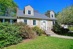 Photo of 49 Marshall St, Westwood, MA 02090 (MLS # 72656034)