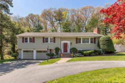 Photo of 28 Johnson Rd, Winchester, MA 01890 (MLS # 72656193)