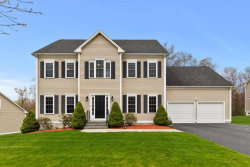 Photo of 43 Shire Way, Plainville, MA 02762 (MLS # 72656924)