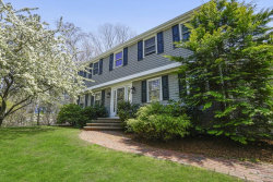 Photo of 57 Deerfield Ave, Westwood, MA 02090 (MLS # 72657585)