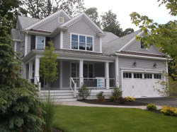 Photo of 228 Marked Tree Road, Needham, MA 02492 (MLS # 72657684)
