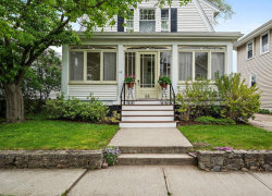 Photo of 58 Hovey St, Quincy, MA 02171 (MLS # 72657699)
