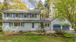 Photo of 321 Hayward Mill Rd, Concord, MA 01742 (MLS # 72658737)