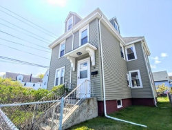 Photo of 93 Russell St, Malden, MA 02148 (MLS # 72658801)