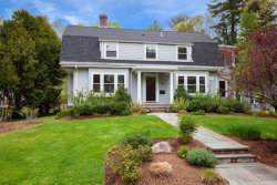 Photo of 29 Summit Rd, Wellesley, MA 02482 (MLS # 72658917)