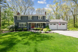 Photo of 47 Indian Hill Road, Medfield, MA 02052 (MLS # 72659103)