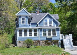 Photo of 205 Forest St, Arlington, MA 02474 (MLS # 72659240)