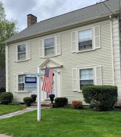 Photo of 15 Chesterfield Rd, Milton, MA 02186 (MLS # 72659354)