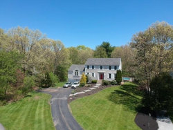 Photo of 7 Lost Hill Dr, Medway, MA 02053 (MLS # 72659444)