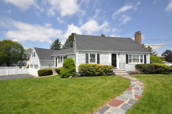 Photo of 361 Lexington St, Woburn, MA 01801 (MLS # 72660231)