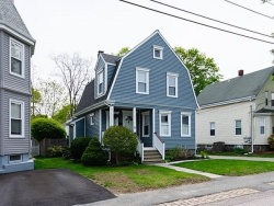 Photo of 19 Sampson Ave., Braintree, MA 02184 (MLS # 72660550)