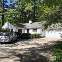 Photo of 1711 Central Ave, Needham, MA 02492 (MLS # 72660682)