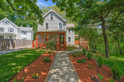Photo of 46 River Ridge, Wellesley, MA 02481 (MLS # 72661252)
