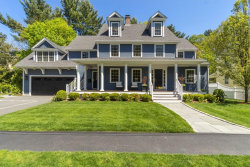 Photo of 104 Plymouth Road, Needham, MA 02492 (MLS # 72661492)