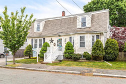 Photo of 1 Roosevelt Ave, Beverly, MA 01915 (MLS # 72661744)
