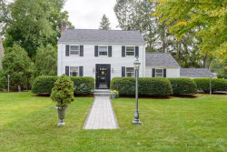 Photo of 50 Avon Road, Wellesley, MA 02482 (MLS # 72662389)