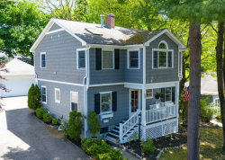 Photo of 17 Hill Top Rd, Wellesley, MA 02482 (MLS # 72663229)