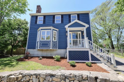 Photo of 15 Boxford Terrace, Boston, MA 02132 (MLS # 72663326)