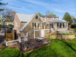 Photo of 109 Lake Shore Drive, Westwood, MA 02090 (MLS # 72663409)