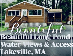 Photo of 31 Central Ave, Lakeville, MA 02347 (MLS # 72664385)