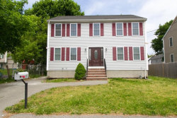 Photo of 15 Crowell St, Brockton, MA 02301 (MLS # 72664703)
