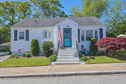 Photo of 43 Harding Street, Fall River, MA 02720 (MLS # 72665067)