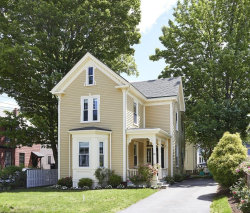 Photo of 26 Emerson St, Newton, MA 02458 (MLS # 72667333)