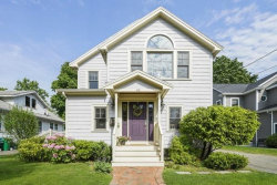Photo of 60 Freeman St, Newton, MA 02466 (MLS # 72667463)