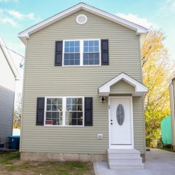 Photo of 25 Railroad St, West Springfield, MA 01089 (MLS # 72667823)