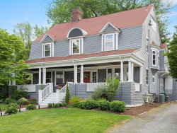 Photo of 17 Somerset Rd, Newton, MA 02465 (MLS # 72668071)