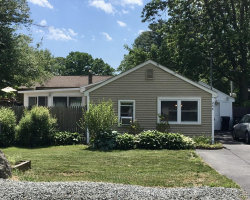 Photo of 254 Reservoir St, Norton, MA 02766 (MLS # 72668118)