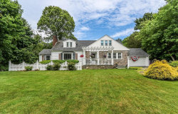 Photo of 371 Dover Rd, Westwood, MA 02090 (MLS # 72668406)