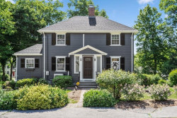 Photo of 141 Brookline St, Newton, MA 02467 (MLS # 72668439)
