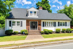 Photo of 148 Forest Street, Winchester, MA 01890 (MLS # 72675880)