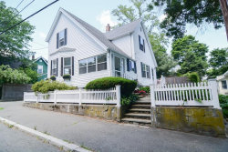 Photo of 372 Grove St, Melrose, MA 02176 (MLS # 72676160)