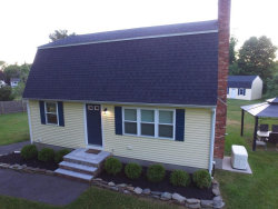 Photo of 345 Cross St, Bridgewater, MA 02324 (MLS # 72677369)