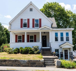 Photo of 40 Lincoln Street, Hudson, MA 01749 (MLS # 72677789)