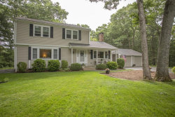 Photo of 10 Rush Pond Road, Lakeville, MA 02347 (MLS # 72678339)