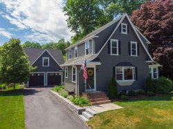 Photo of 15 Fitchdale Ave, Bedford, MA 01730 (MLS # 72679495)