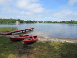 Photo of 24 Spectacle Pond Rd, Wareham, MA 02538 (MLS # 72680611)