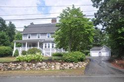 Photo of 147 North Road, Bedford, MA 01730 (MLS # 72680796)