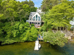 Photo of 10 Shore Rd, Plymouth, MA 02360 (MLS # 72683658)