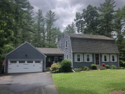 Photo of 16 Holloway Brook Rd, Lakeville, MA 02347 (MLS # 72683786)