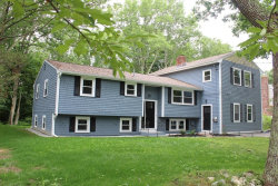 Photo of 63 Bartlett Rd, Plymouth, MA 02360 (MLS # 72683911)