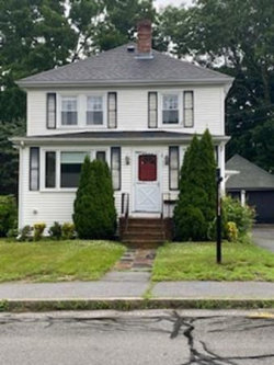 Photo of 458 Center Street, Bridgewater, MA 02324 (MLS # 72684046)