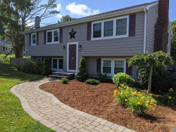 Photo of 1271 Central St, East Bridgewater, MA 02333 (MLS # 72684336)